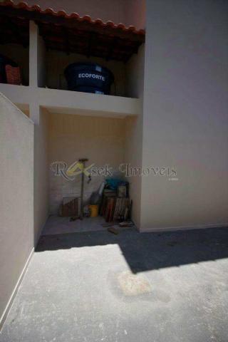 Casa à venda com 2 dormitórios em Jardim magalhães, Itanhaém cod:381 - Foto 12