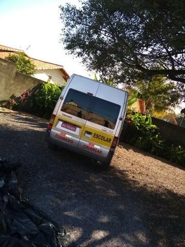 Van Transit 16l 2.4 Diesel - Foto 7