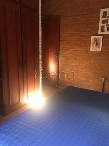 Casa à venda com 5 dormitórios em Vila hollândia, Campinas cod:CA017931 - Foto 14