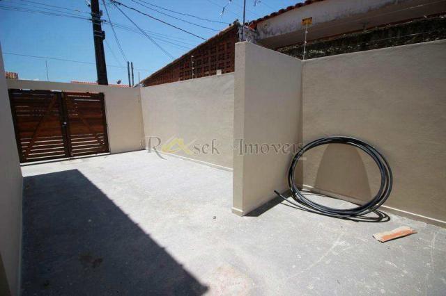 Casa à venda com 2 dormitórios em Jardim magalhães, Itanhaém cod:381 - Foto 13