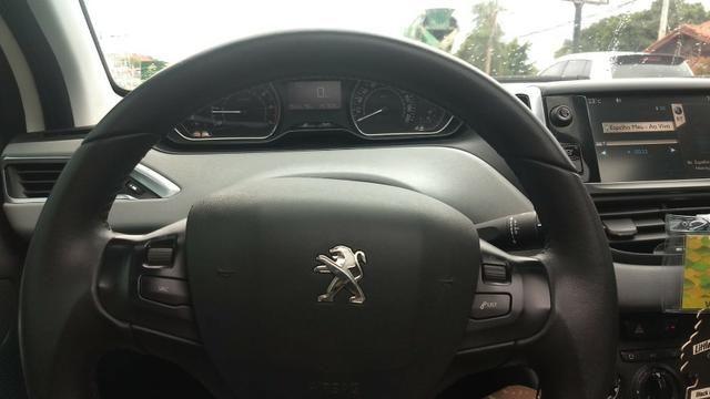 Peugeot 208 1.5 Allure (aceita troca) - Foto 4