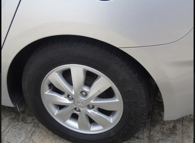 Hyundai Hb20s 1.6 Comfort Style Flex Aut. 4p ( parcelado ) - Foto 12