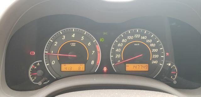 Toyota corolla xei 1.8 flex 2009 Bem Conservado, todo revisado, pneus novos. Somente Venda