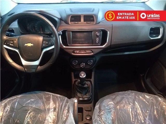 Chevrolet Spin 1.8 Ltz 8v Flex 4p Manual 2018/2019 - Foto 7