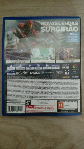 Destiny 2 - Foto 3