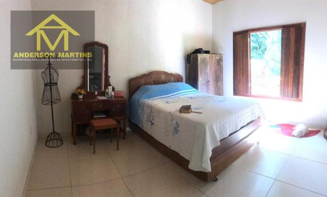 Chácara à venda com 3 dormitórios em Village do sol, Guarapari cod:15917 - Foto 18