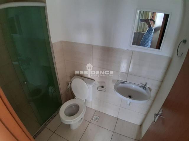 Apartamento à venda com 2 dormitórios em Jardim guadalajara, Vila velha cod:3074V - Foto 5