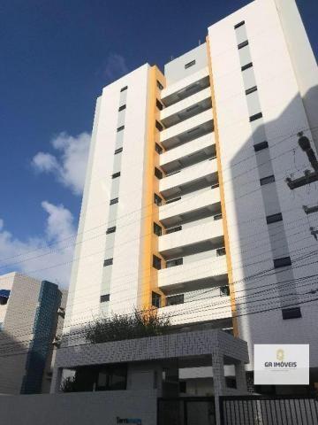 Apartamento-Padrao-para-Venda-em-Jatiuca-Maceio-AL - Foto 2