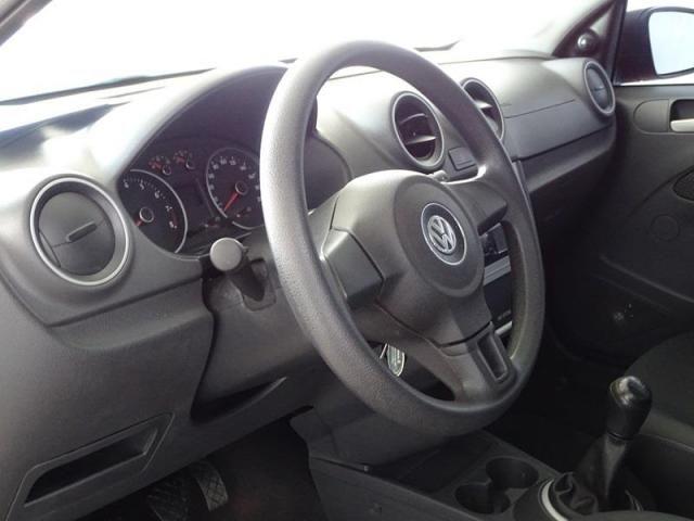Volkswagen Gol 1.0 mi 8v G.vi - Foto 5