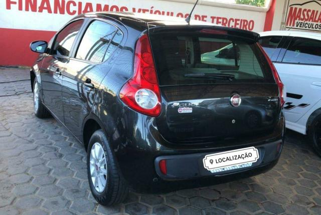 PALIO 2013/2014 1.0 MPI ATTRACTIVE 8V FLEX 4P MANUAL - Foto 3