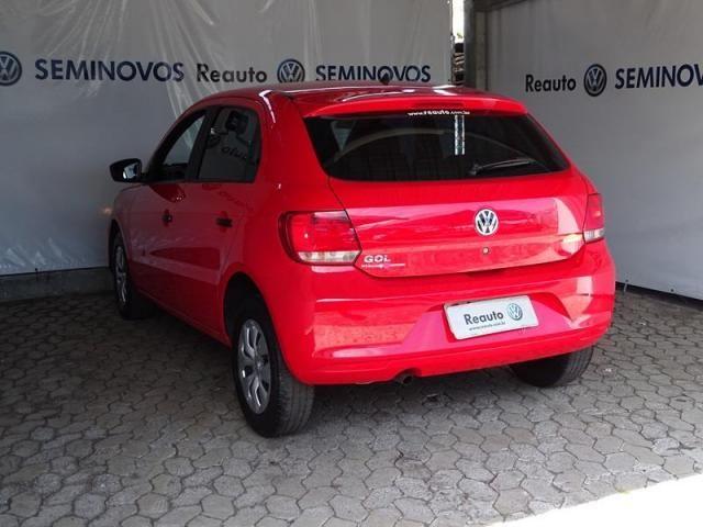 Volkswagen Gol 1.0 mi 8v G.vi - Foto 12