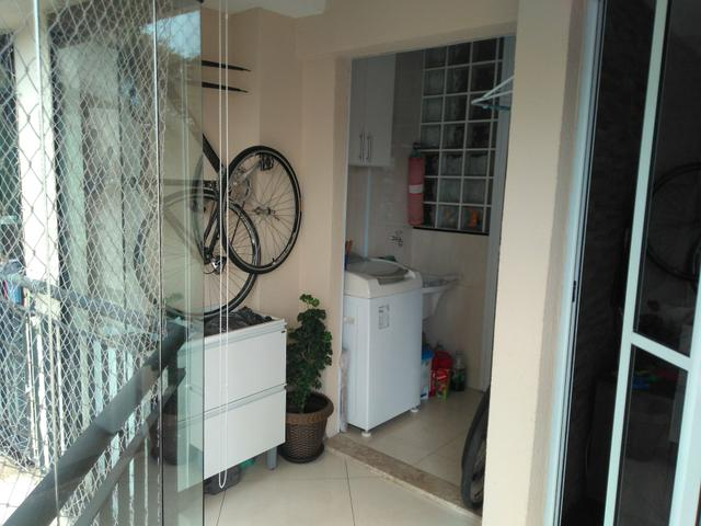 Apartamento Varandas Jaraguá - Foto 4