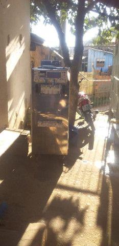 Máquina  de sorvete  - Foto 3