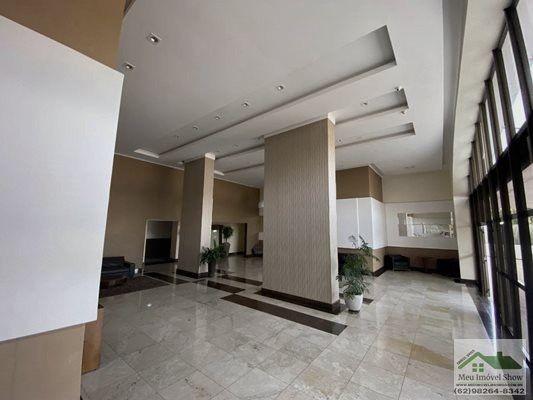 Aberto p/ permuta e carro - Apto de 3 suites mobiliado - Foto 20
