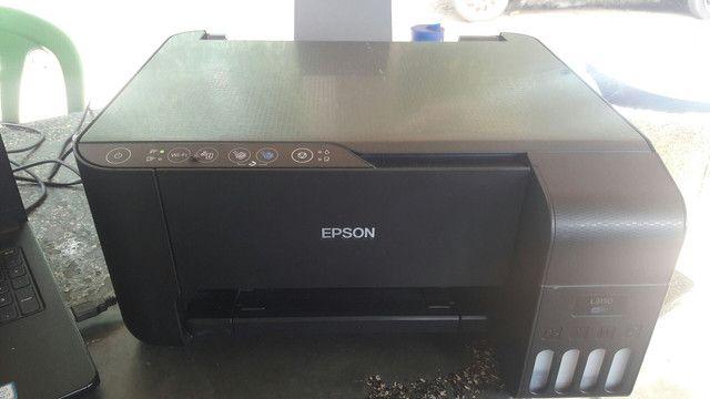 Epson l3150  - Foto 2