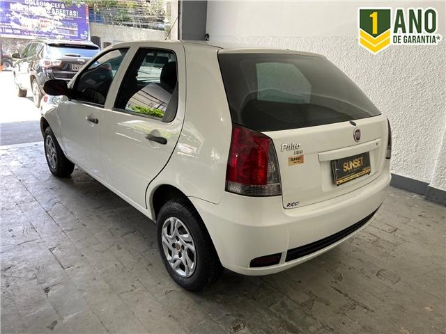 Fiat Palio 1.0 mpi fire 8v flex 4p manual - Foto 4