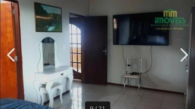 Casa com 3 dormitórios à venda, 328 m² por R$ 390.000,00 - Centro - Guaramiranga/CE - Foto 7
