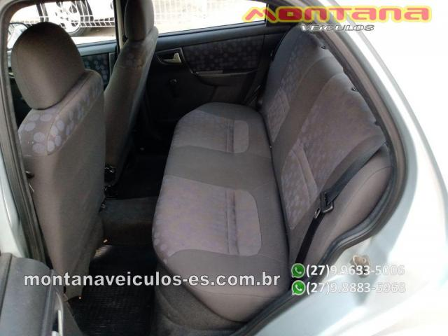 Chevrolet PRISMA Sed. Joy 1.4 8V ECONOFLEX 4p - Foto 9