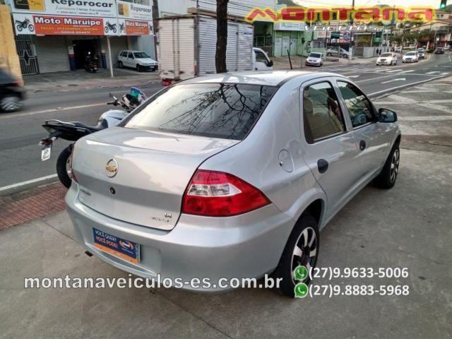 Chevrolet PRISMA Sed. Joy 1.4 8V ECONOFLEX 4p - Foto 7