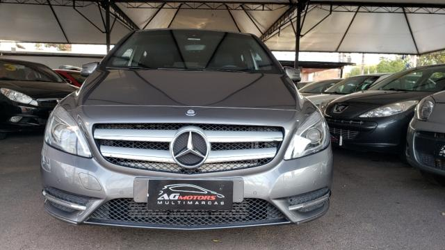 Mercedes B 200 Sport 1.6 T 4P - Foto 3