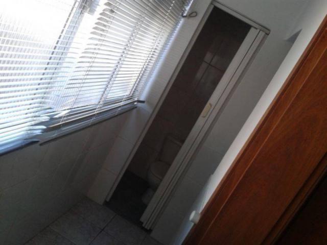 Apartamento à venda com 3 dormitórios em Rio branco, Porto alegre cod:AP009412 - Foto 9