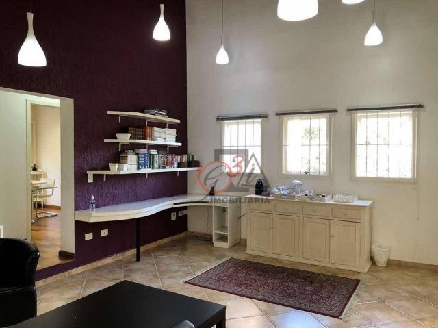 Casa com 5 dormitórios para alugar, 243 m² - Vila Santo Antônio - Cotia/SP - Foto 9
