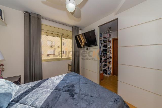 Apartamento à venda com 3 dormitórios em Higienópolis, Porto alegre cod:12138 - Foto 11