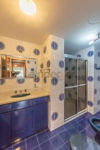 Apartamento à venda com 3 dormitórios em Rio branco, Porto alegre cod:6827 - Foto 18