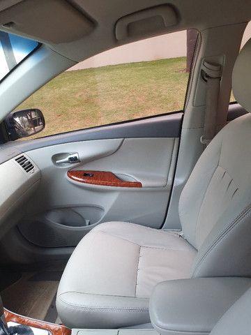Corolla Altis 2010/2011 2.0 Preto, Completo - Foto 9