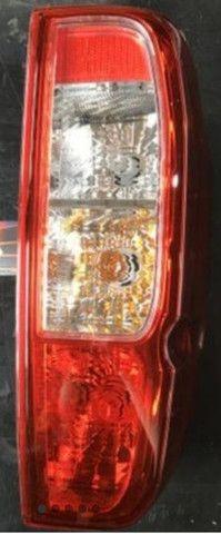 Lanterna Traseira Nissan Frontier 2008 - Foto 4