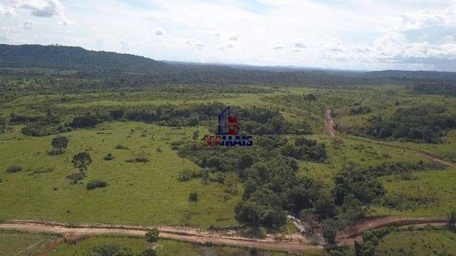 Fazenda à venda, por R$ 7.350.000 - São Miguel do Guaporé/RO - Foto 3