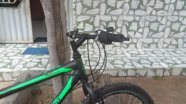 Bicicleta de marcha aro 29 - Foto 4