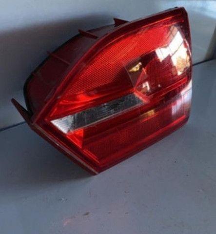 Lanterna Traseira Esquerda Jetta Tsi 2012