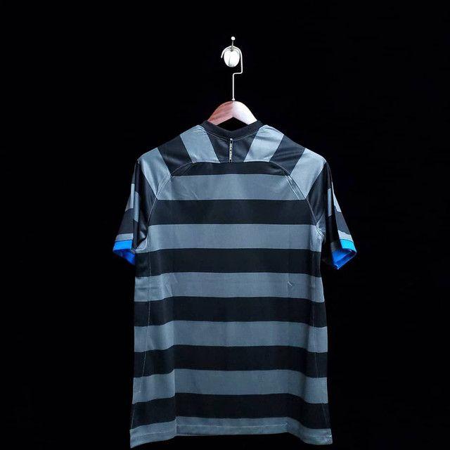 Camisa Importada Inter - Foto 2