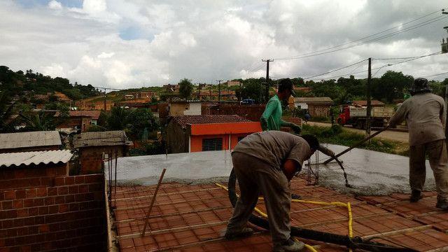 Pedreiro encanador eletricista pintor gesseiro ZAP - Foto 6