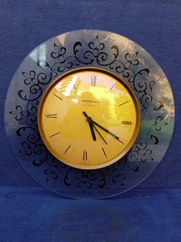 Relógio de parede antigo - Foto 6