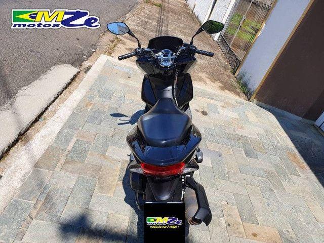 Honda Pcx 150 2016 Preta com 19.000 km - Foto 12
