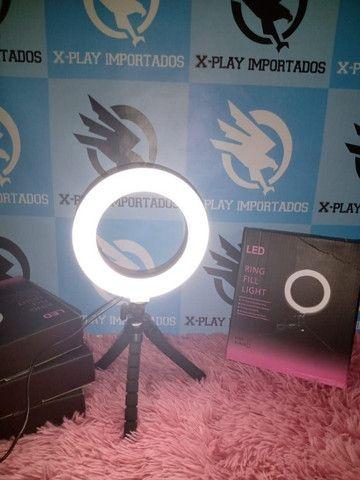 Ring Light 16cm - Foto 3