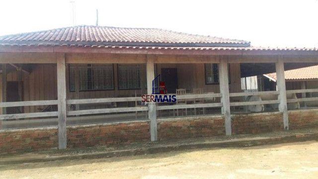 Fazenda à venda, por R$ 6.000.000 - Zona Rural - Ariquemes/RO - Foto 10