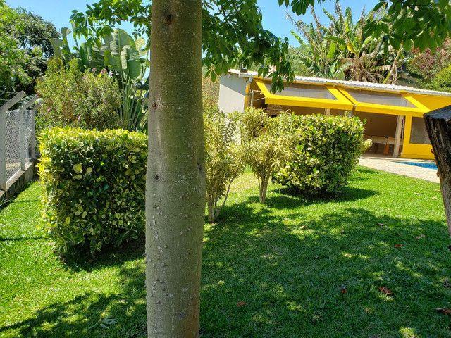 Chácara casa de campo sítio piscina Natal disponível  - Foto 8