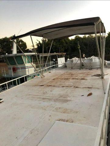 Barco Lancha Trawler  - Foto 3