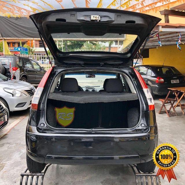 Ford Fiesta Class 1.6 8V Completo - Foto 7