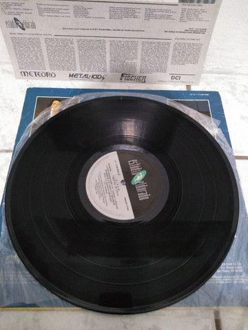 LP vinil Viper com André Matos - Foto 2