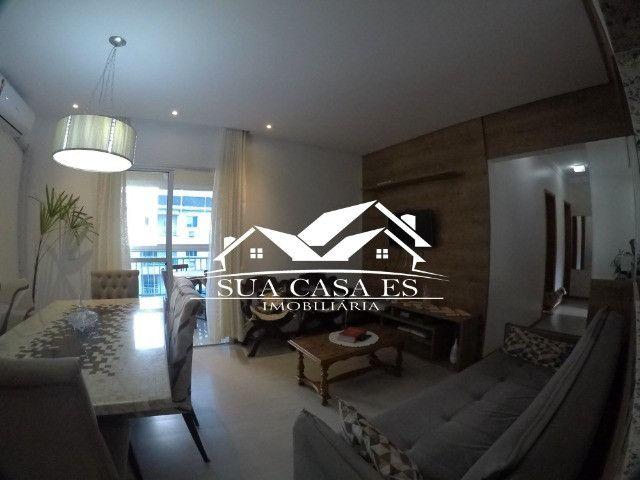 MG Belíssimo Apartamento de 03 quartos Colinas de Laranjeiras Condomínio Itaúna - Foto 11