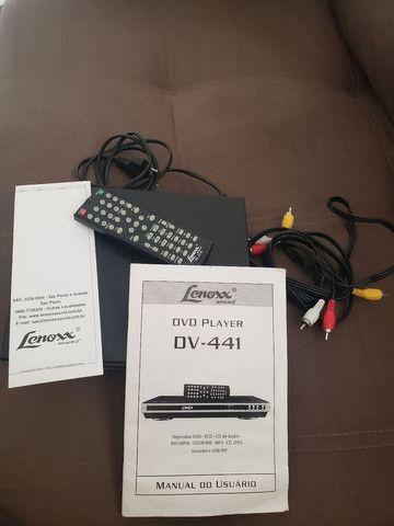 DVD lenoxx  - Foto 3