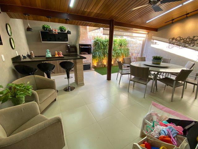 Lindo sobrado em condomínio fechado - Privê das Laranjeiras - Foto 6