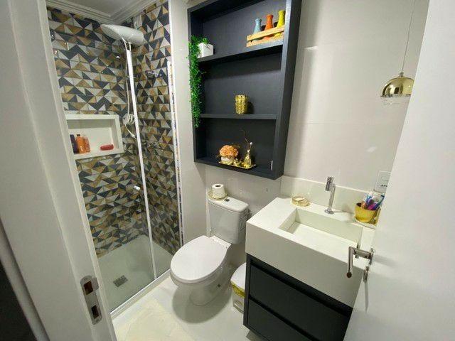 Vendo Apartamento 2/4 Vista Mar em Buraquinho $510.000 - Foto 10