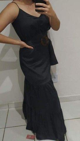 Vestido Novo - Foto 2