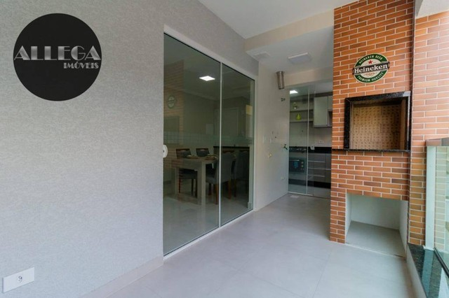 Apartamento com 2 dormitórios à venda, 59 m² por R$ 364.000,00 - Fanny - Curitiba/PR - Foto 2