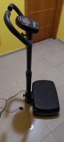 Plataforma Vibratória Kikos  PK 5001